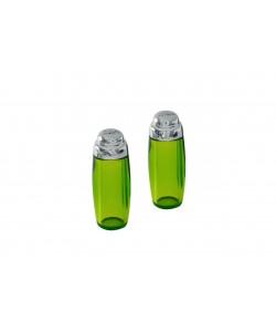Yeşil 2'Li Tuzluk Biberlik