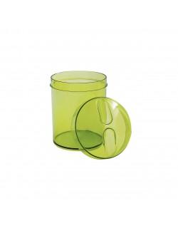 Yeşil Renk 0,90 LT Kavanoz