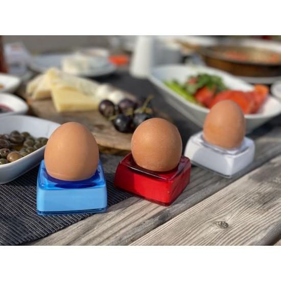 6'Lı Renkli Yumurtalık