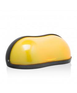 EWs Gövde Siyah Kapak Sarı Ekmek Kutusu