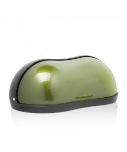 EWs Gövde Siyah Kapak Yeşil Ekmek Kutusu