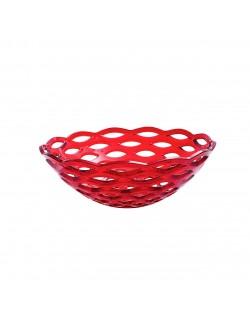 EWs Akrilik Çukur Kırmızı Meyvelik