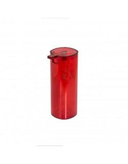 Kırmızı Renk Sıvı Sabunluk