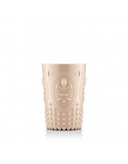 Akrilik Sütlü Kahve Kısa Bardak