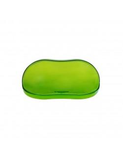 EWs Akrilik Yeşil Ekmek Kutusu