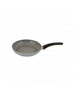 EWs Cera Granit 24 Cm Tava - Gri - 7308