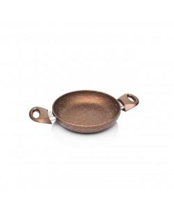 Bronz Renk 20 CM Granit Sahan