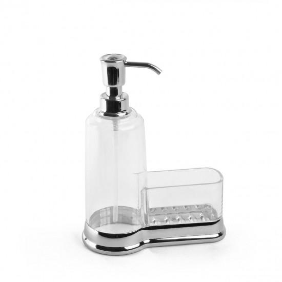 EWs Mika Süngerli Sıvı Sabunluk