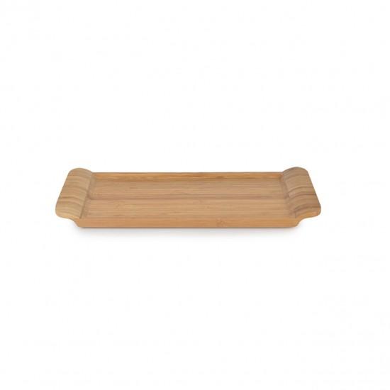 Bambu Tutmalı Sunum Tepsisi