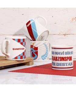 EWs Seramik Tekli Taraftar Kupası - Trabzonspor