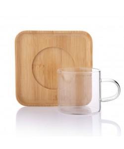 EWs 2 Li Evon Termisil Kahve Takımı